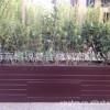 玻璃钢防腐花盆